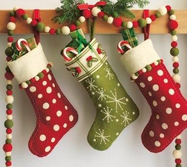 2021 - A Giant Christmas Stocking