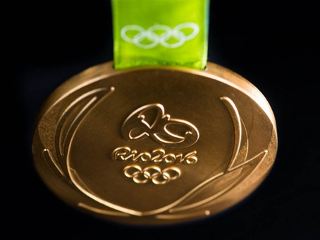 Gold Medal Life