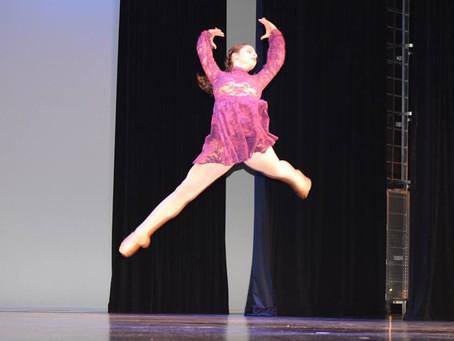 Adlee Pierce Dance – Live It Up 2018