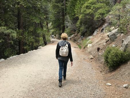 Take the Scenic Route