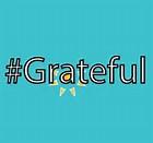 The Grateful Person