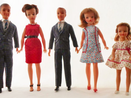 What I Learned from Barbie