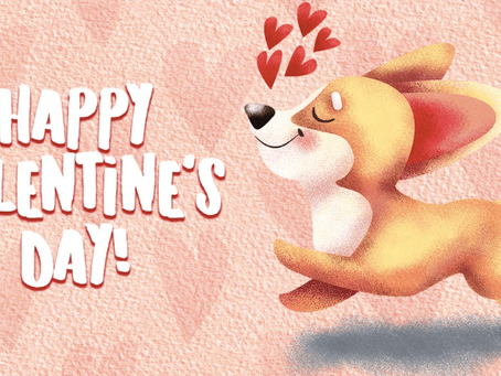 Have An Outside Of Ordinary Valentine's Day!