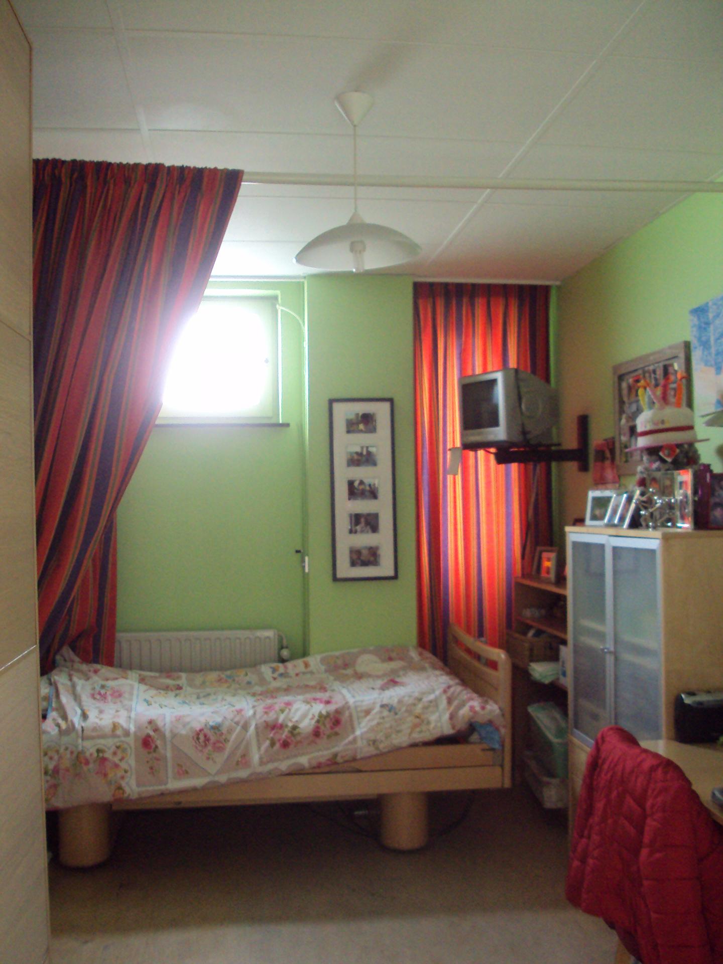 Chambre seule