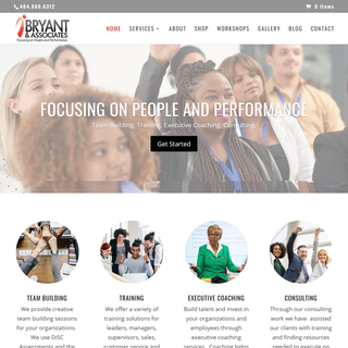 Bryant and Associates