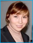 Liliya Mukhamadyarova