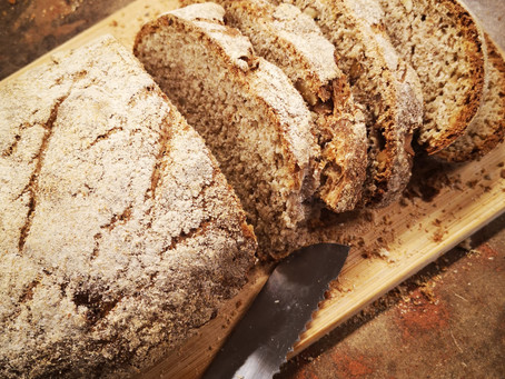 קראסט פריך ללחם.