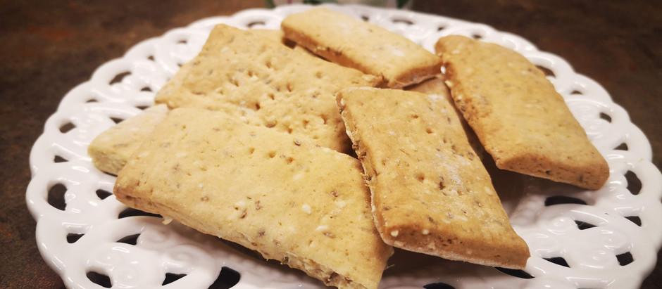 סדנה להכנת עוגיות מרוקאיות בניחוח אניס