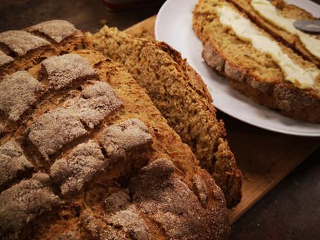 לחם גזר