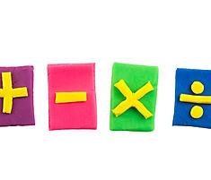 Mathematical symobols