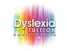 Dyslexia Tuition Bedfordshire Logo