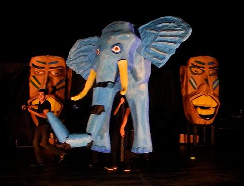 Dragon Dance - Elephant -  Mexico.jpg