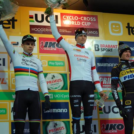 cyclocross Hoogerheide 2018
