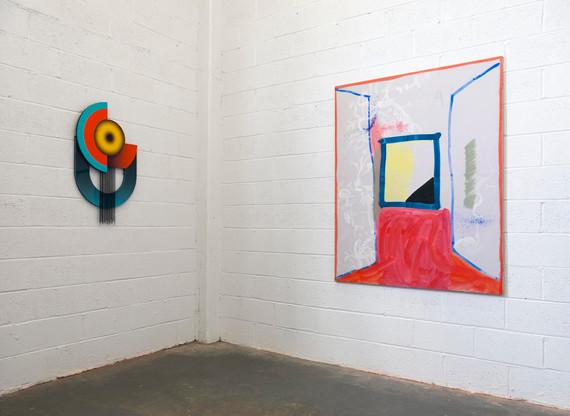 SENTEMA & Jane Parshall piece