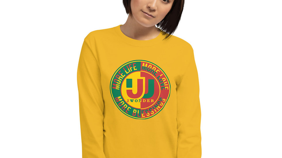 JW Long Sleeve T-Shirt