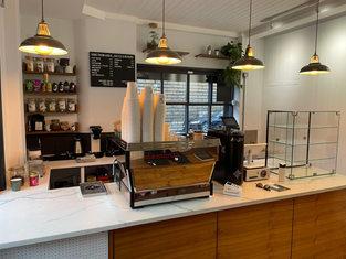 ARMSTRONG AUDIO REPAIR & COFFEE SHOP