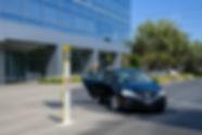 RideStop Santa Clara Square Irvine Lyft