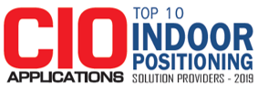 SmartPoint Selected as Top 10 Indoor Positioning Solution Provider
