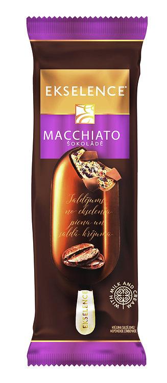 Ekselence Stick Macchiato (24pc x 75g)