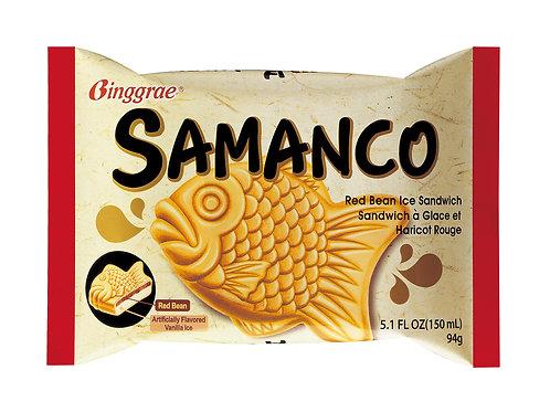 Binggrae Samanco