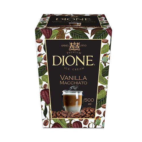 DIONE Vanilla Macchiato Pint
