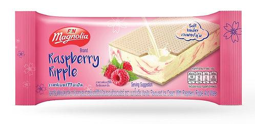 Wafer Raspberry Ripple (24pc x 62ml)