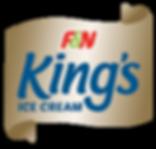 King's ice cream Potong