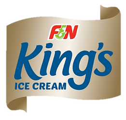 King's ice cream Potong