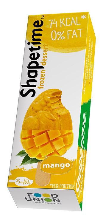 Shapetime Mango Stick (20pc x 75g)