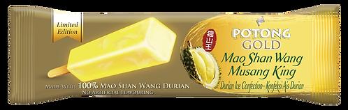 King's Potong Gold Mao Shan Wang