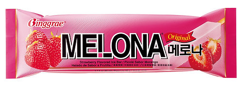 Binggrae Melona Strawberry