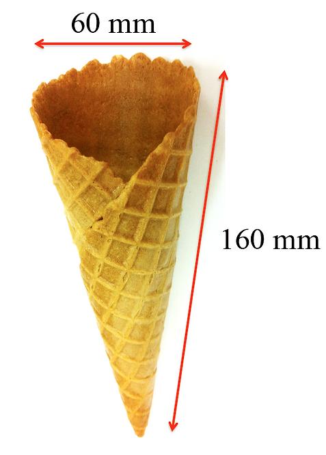 Ice Cream Waffle Cone