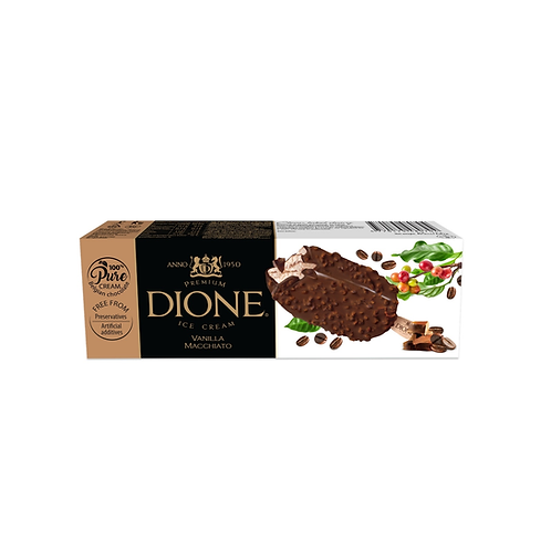 DIONE Vanilla Macchiato Stick (20pc x 85ml)