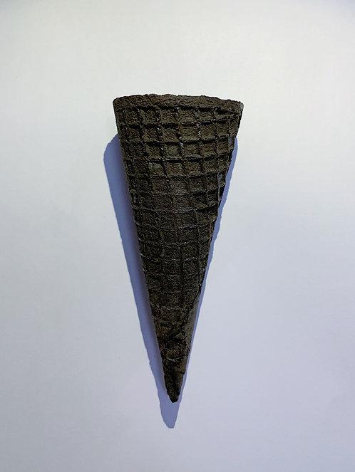Charcoal Sugar Cone (300pcs)