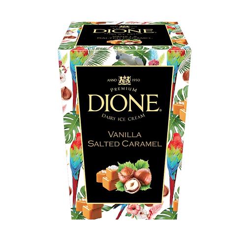 DIONE Vanilla Salted Caramel Pint