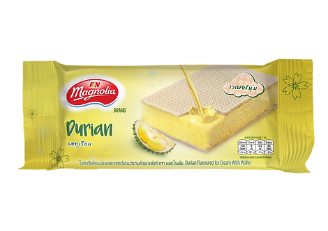 Magnolia Wafer Durian