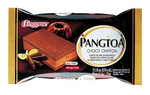 Binggrae Pangtoa Chocolate Chiffon