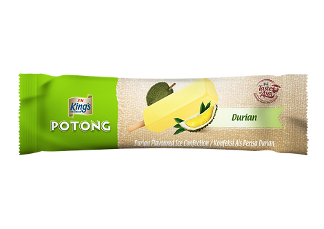 Potong Durian (24pc x 60ml)