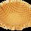 Thumbnail: Waffle Plate (80 pcs)