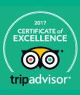 2017 cert of Excellence Trip Advisor.jpg
