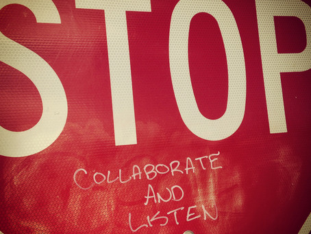 Are you a serial collaborator?