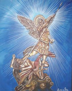 """""""Archange Saint Michel"""""""
