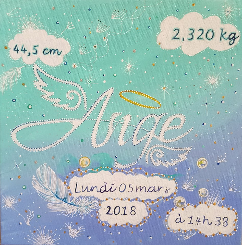 """""""Ange"""""""