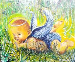 """"""" Little Angel """""""