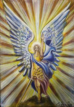 """""""Archange Saint Michel """""""