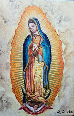 """Notre-Dame de Guadalupe"""
