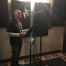 Voice Over_ Hell yea laying it down for
