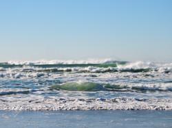OH YES unplug ocean