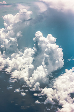 OH YES unplug clouds