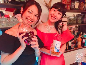 【10/7】 MEAD Party vol.2 hawaii